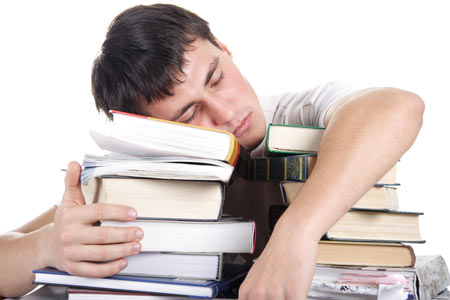 Universitas Stanford Sediakan Kelas Tidur & Mimpi Sleep-student